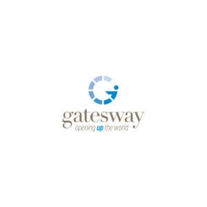 Gatesway Foundation Logo Tulsa Oklahoma