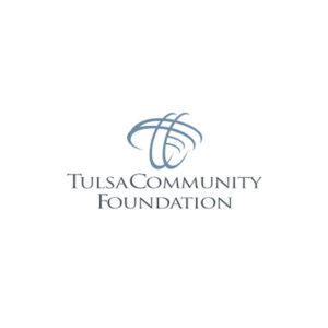 Tulsa Community Foundation Logo