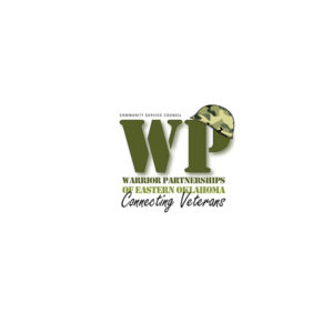 Warrior Partnerships of Eastern Oklahoma Logo
