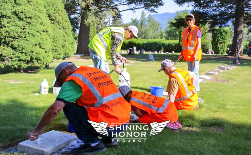 Shining Honor Project expanding to Montana next Spring