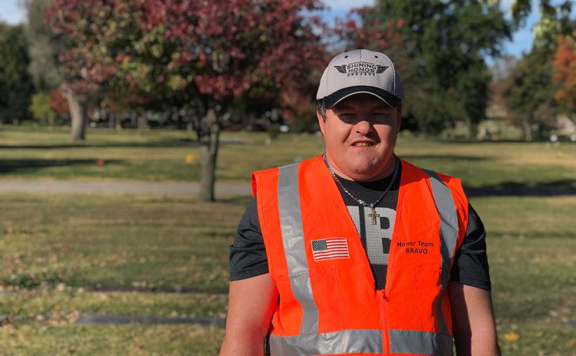 Oklahoma Shining Honor Project Team member