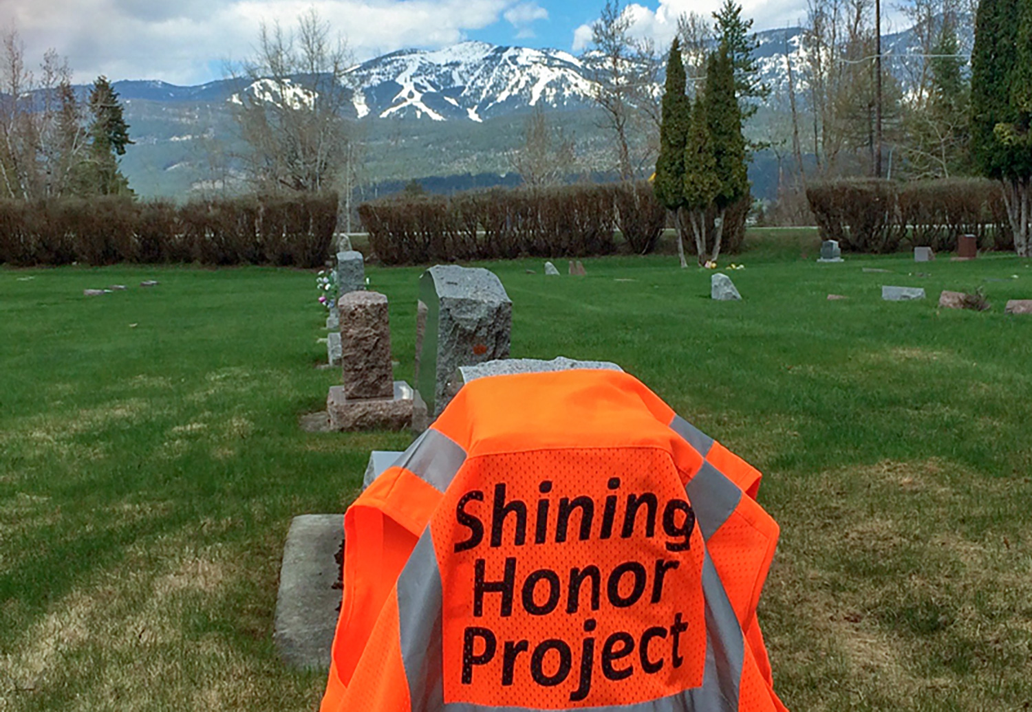 The Shining Honor Project in Montana